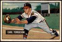Earl Torgeson [VGEX+]