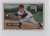Earl Torgeson [Good to VG‑EX]