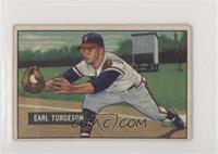 Earl Torgeson [GoodtoVG‑EX]