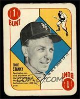 Eddie Stanky Baseball Cards