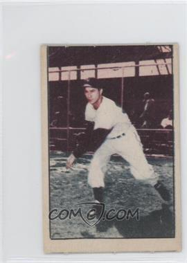 1952 Berk Ross Hit Parade of Champions - [Base] #MOKE - Monte Kennedy