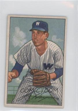 1952 Bowman - [Base] #103 - Joe Haynes