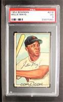 Willie Mays [PSA 3]