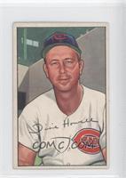 Homer 'Dixie' Howell