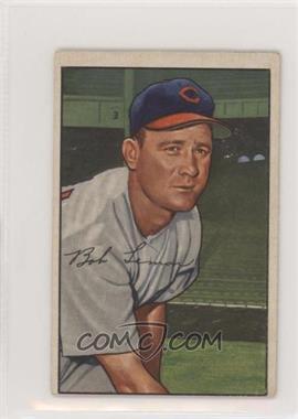1952 Bowman - [Base] #23 - Bob Lemon [NoneGoodtoVG‑EX]