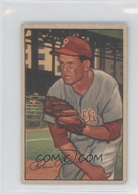 1952 Bowman - [Base] #4 - Robin Roberts [Good to VG‑EX]