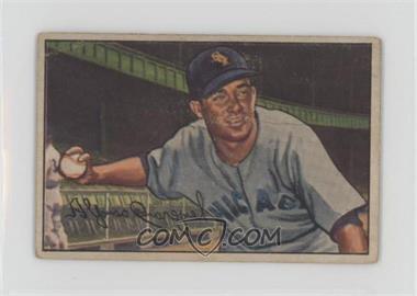 1952 Bowman - [Base] #41 - Chico Carrasquel [PoortoFair]