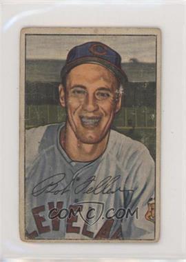 1952 Bowman - [Base] #43 - Bob Feller [PoortoFair]
