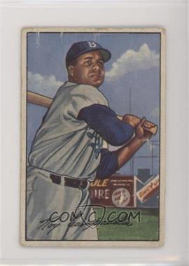 1952 Bowman - [Base] #44 - Roy Campanella [Poor]