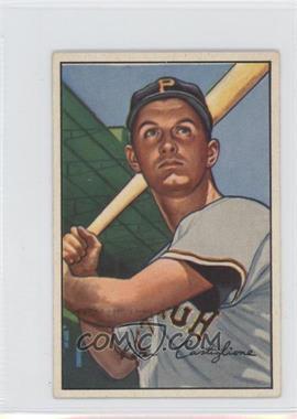 1952 Bowman - [Base] #47 - Pete Castiglione