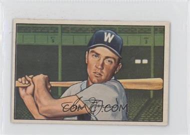 1952 Bowman - [Base] #63 - Irv Noren