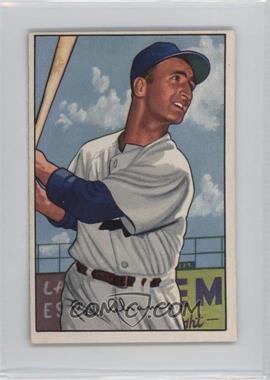1952 Bowman - [Base] #86 - Cal Abrams