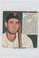 Ted Williams (Expires March 31, 1953) [NonePoortoFair]