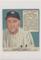Casey Stengel (Expires March 31, 1953) [NonePoortoFair]