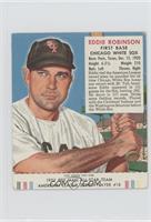 Eddie Robinson [GoodtoVG‑EX]