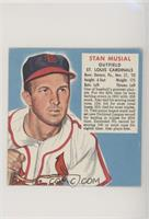 Stan Musial (Expires March 31, 1953) [GoodtoVG‑EX]