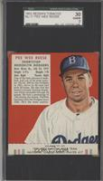 Pee Wee Reese (Expires March 31, 1953) [SGC30GOOD2]