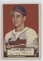 Al Rosen (Red Back) [Poor]
