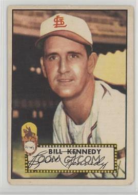 1952 Topps - [Base] #102 - Bill Kennedy [NonePoortoFair]