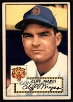 Cliff Mapes [GOOD]