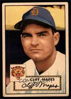 Cliff Mapes [VG]