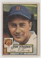 Don Kolloway [GoodtoVG‑EX]