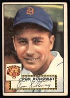 Don Kolloway [GOOD]