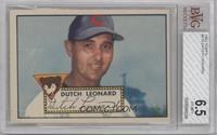 Dutch Leonard [BVG6.5]
