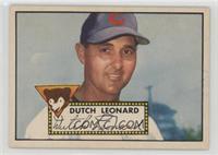Dutch Leonard [PoortoFair]