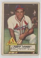 Harry Lowrey [PoortoFair]
