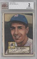 Phil Rizzuto (Red Back) [BVG2GOOD]