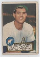 Hank Majeski [PoortoFair]