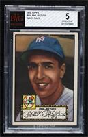 Phil Rizzuto (Black Back) [BVG5EXCELLENT]