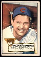 Willie Ramsdell [VG]