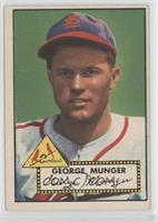 George Munger