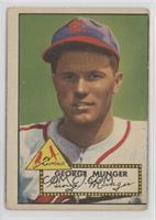 George Munger [GoodtoVG‑EX]