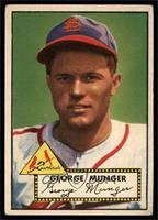 George Munger [VGEX]