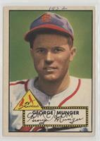 George Munger [PoortoFair]