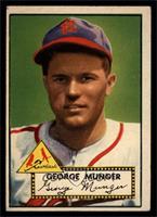 George Munger [VG]
