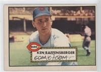 Ken Raffensberger [NoneGoodtoVG‑EX]