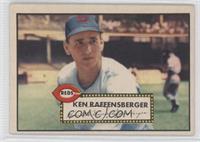 Ken Raffensberger