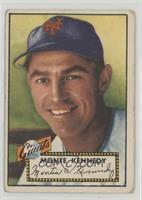 Monte Kennedy [PoortoFair]