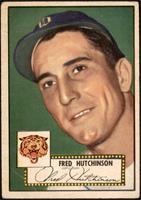 Fred Hutchinson [VG]