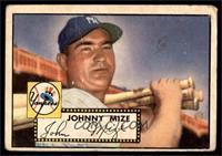 Johnny Mize [FAIR]