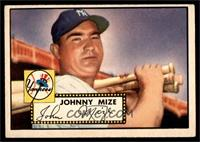 Johnny Mize [EX]