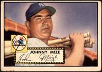 Johnny Mize [GOOD]