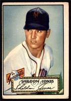 Sheldon Jones [VG]