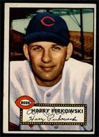 Harry Perkowski [EX]