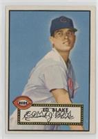 Ed Blake