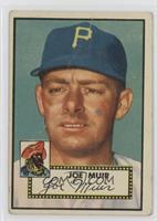 Joe Muir [PoortoFair]